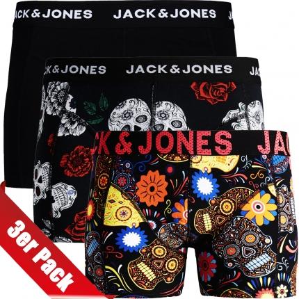 Jack & Jones 3er MIX - Boxershorts #10