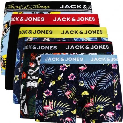 Jack & Jones 5er MIX - Boxershorts #14