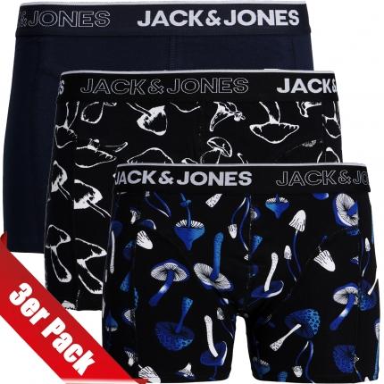 Jack & Jones 3er MIX - Boxershorts #22