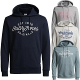 Jack & Jones Hoodie Finish