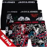 Jack & Jones 3er MIX - Boxershorts #17