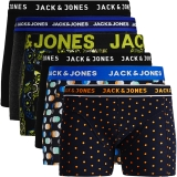 Jack & Jones 6er MIX - Boxershorts #01