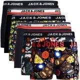 Jack & Jones 6er MIX - Boxershorts #06