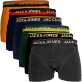 Jack & Jones 6er MIX - Boxershorts #08