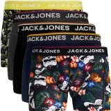 Jack & Jones 5er MIX - Boxershorts #02