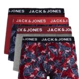 Jack & Jones 5er MIX - Boxershorts #07