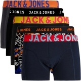 Jack & Jones 5er MIX - Boxershorts #08