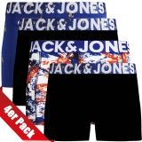 Jack & Jones 4er MIX - Boxershorts #53