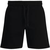 Jack & Jones Herren Shorts PAI Sweatshorts aus Baumwolle Sporthose Sweathose