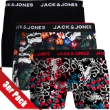 Jack & Jones 3er MIX - Boxershorts #29